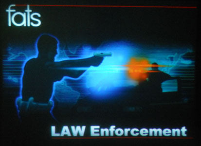 fats Law Enforcement